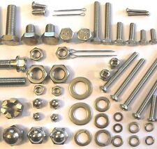 Suzuki RGV250 - Nut / Bolt / Screw Stainless MegaPack