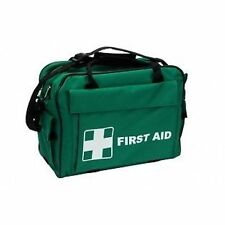 Heavy Duty KITTED First Aid Bag -EXCEPTIONAL ITEM