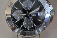 Baume Mercier Automatic watch chronometer 200m chronograph with box