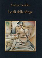 Le ali della sfinge (Memoria) by Camilleri, Andrea Paperback Book The Fast Free