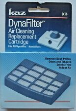Protec DynaFilter K14 Air Cleaning Humidifier Cartridge Dust Pollen Smoke Odor