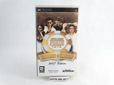 WORLD SERIES OF POKER TOURNAMENT OF CHAMPIONS 2007 EDITION PSP ITALIANO COMPLETO