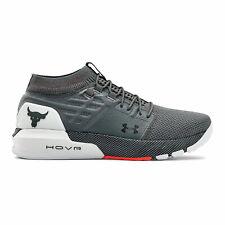 Under Armour Men's UA Project Rock 2 Training Shoes Dwayne Johnson 3022024-102