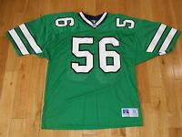 Vintage Russell Athletic JEFF LAGEMAN NEW YORK JETS Authentic NFL Team JERSEY 48