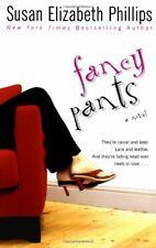 Fancy Pants-Susan Elizabeth Phillips, 9781416505242