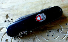 Wenger Dynasty Gawain Dynasty serie   couteau suisse sak knife messer