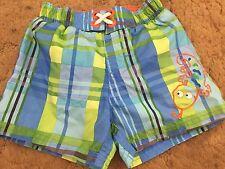 Osh Kosh B'gosh Boys Swimsuit Size 0-3 Months Lizard