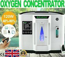 Concentratore di ossigeno GENERATORE Medical DDT-1A 6L. 220v-240v Doppio Outlet in scatola.