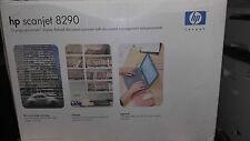 C9933A SCANNER HP SCANJET 8290 USB SCSI