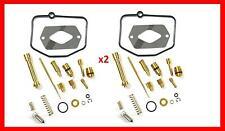 TMP Kit de réparation de carburateur x2 pour YAMAHA TDR 250 2YK 1988-1990