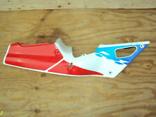 HONDA VFR400 NC30 REAR R/H SIDE PANEL