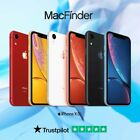 Apple Iphone Xr, 64gb, Unlocked, Red, Blue, Black, Yellow Good Condition