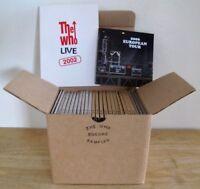 The Who Encore Collectors Box Set 2.0