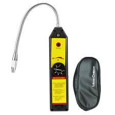 Wjl-6000 Refrigerant Halogen Leak Detector Hvac R22a R134a Air Condition Checker