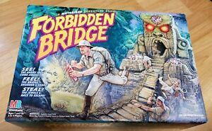 VINTAGE FORBIDDEN BRIDGE GAME ( IN UN-OPENED ORIGINAL BOX)