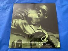 Music Matters - Grant Green Solid - 2LP 45 rpm Set - Mint