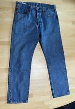 Mens Levis 501 Jeans Size 32x30