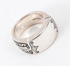 Stephen Webster Sterling Silver Ring size 9