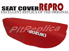SUZUKI SEAT COVER DR650R DR650 R 1992 1993 1994 1995 [CSPVC]
