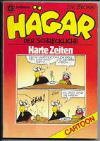 Hägar Nr.6964 von 1984 - TOP Z1 CARTOON COMIC-TASCHENBUCH Dik Browne