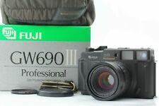 Fujifilm Fuji GW690III Pro 6x9 inc Fujinon  EBC 90mm f3,5 inc. 19% MwSt. / VAT