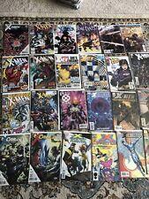 Massive X-Men Comic Lot 40 Comics!