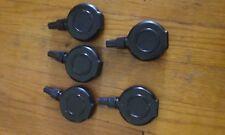 5 YUGO SKS Plastic OILER OIL BOTTLES C219