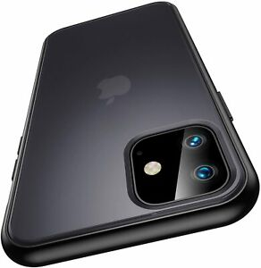 Magic Series iPhone 11 Case, [Military Grade Drop Tested][Satiny Touch], Transl