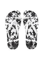 adidas Originals Womens adisun Beach Holiday Pool Slip On Flip Flop Thongs 4 UK