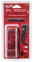 "Milwaukee 48-25-5250 2-9/16"" Switchblade 3 Blade Replacement Kit"