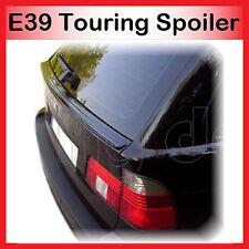 BMW E39 KOMBI TOURING SPOILER HECKSPOILER SPOILERLIPPE