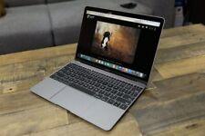 Apple MacBook(Retina, 12-inch, Early 2015) 1.2GHz 8GB RAM  512GB SSD