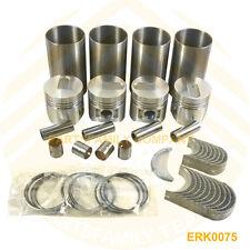 Engine Rebuilt Kit for Mitsubishi S4E S4E2 S4EⅡ CAT Forklift,Excavator&Loader