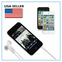 ✔ NEW IPOD TOUCH 4TH GENERATION 32GB BLACK/WHITE MP3 MP4 Player ✔
