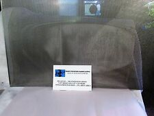 "20 GAUGE 3/32"" HOLE ON 5/32"" CENTER PERFORATED 304 STAINLESS SHEET----12"" X 12"""