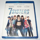 7 Sisters Blu Ray / aka What Happened To Monday / English & French / Brand New