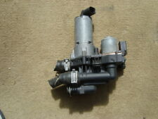 Mercedes S-Class W220 (1998-2003) 220 830 0084 heater pump and dual valve unit