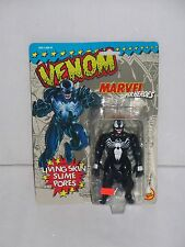 MOC MARVEL SUPERHEROES VENOM ACTION FIGURE 1991 TOY BIZ