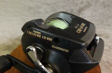 VINTAGE SHIMANO BANTAM CRESTFIRE CR-100 FISHING REEL