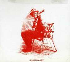 Kalen Nash - Ukred NEW CD