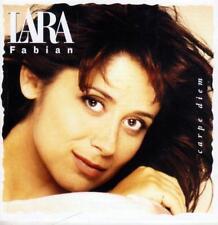 CD audio.../...LARA FABIAN.../...CARPE DIEM.../....