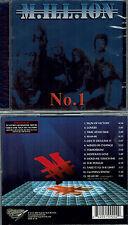 Milione-no. 1 +1 (Debut) AOR, fate, Europe, Treat, Skagarack, Fair Warning, Glory