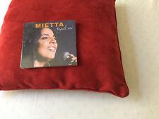 MIETTA ANGELI NOI CD