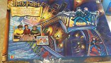 Jeu de société Harry Potter - les couloirs des poudlars - COMPLET