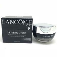 LANCOME GENIFIQUE Yeux Youth Activating Eye Cream 1 oz * Jumbo Size NIB
