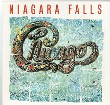 """CHICAGO niagara falls / one more day 45T 7"""" french pressing"""