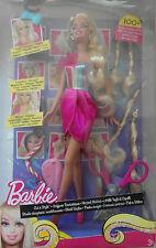 BARBIE-Cut & Style - 100+ Estilos - 3+ años de edad