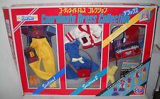 #6796 NRFB Takara Japan Barbie Coordinate Dress Collection Set 2