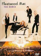 Fleetwood Mac: The Dance (1997, DVD New)