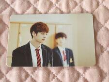 (ver. Donghyun) BOYFRIEND 1st Album Repackage I Yah Photocard KPOP